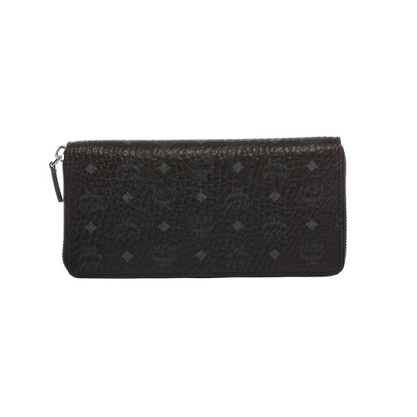MCM peňaženka MXL8SVI92BK001 - Glami.sk 60875f47b98