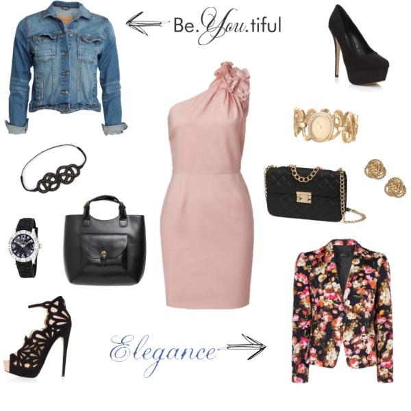 Elegance/ Be.You.tiful