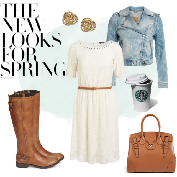 Looks for spring