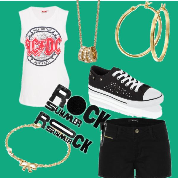 ROCK summer