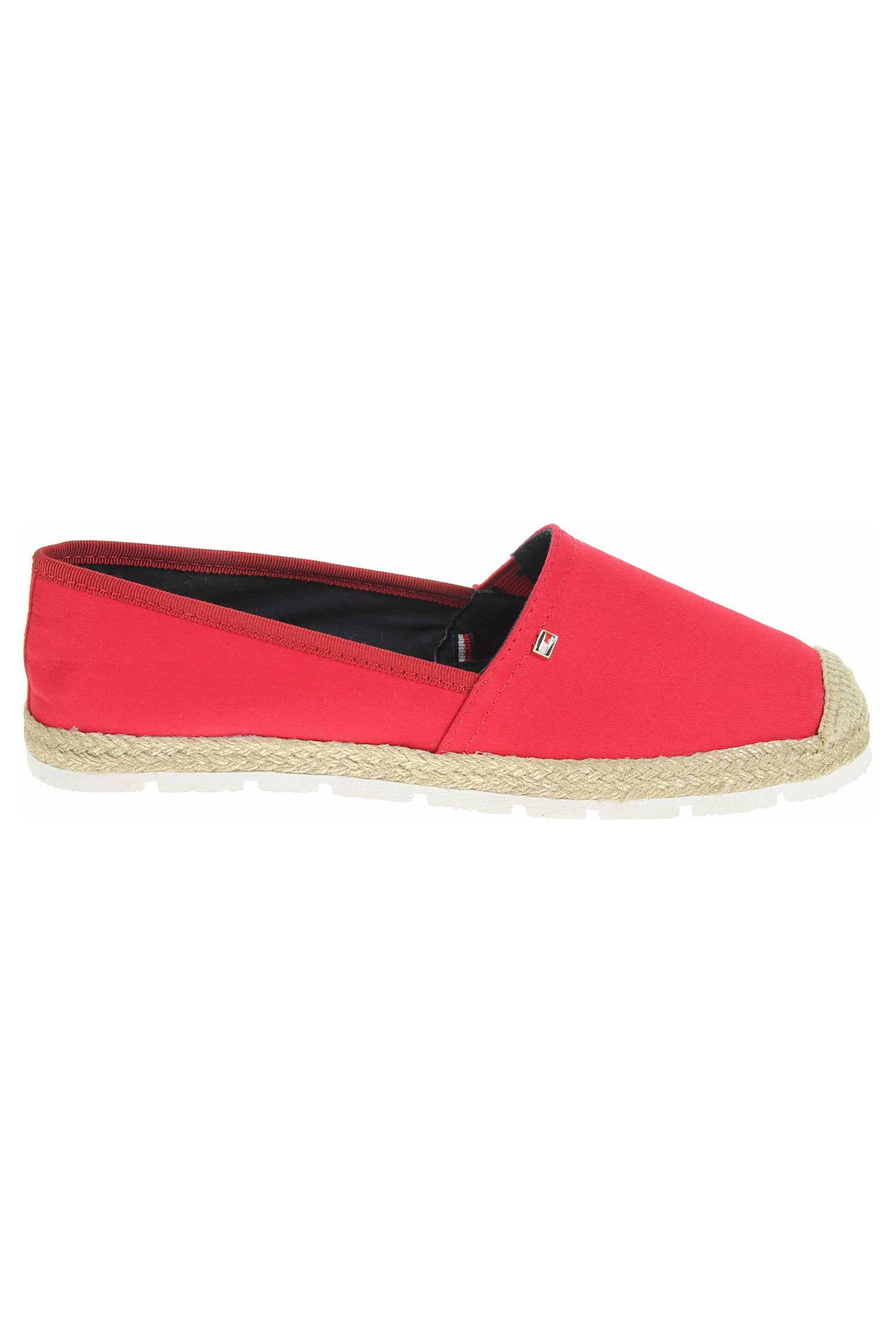 ef273b13240 Tommy Hilfiger dámská obuv FW0FW02409 611 tango red FW0FW02409 611 ...