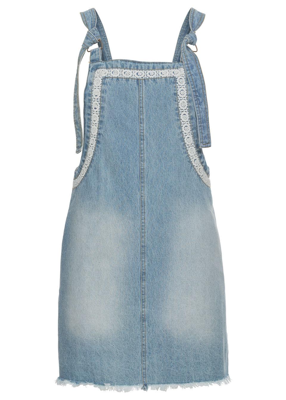 cb0dfac70c8e Bonprix Džínsové šaty - Glami.sk