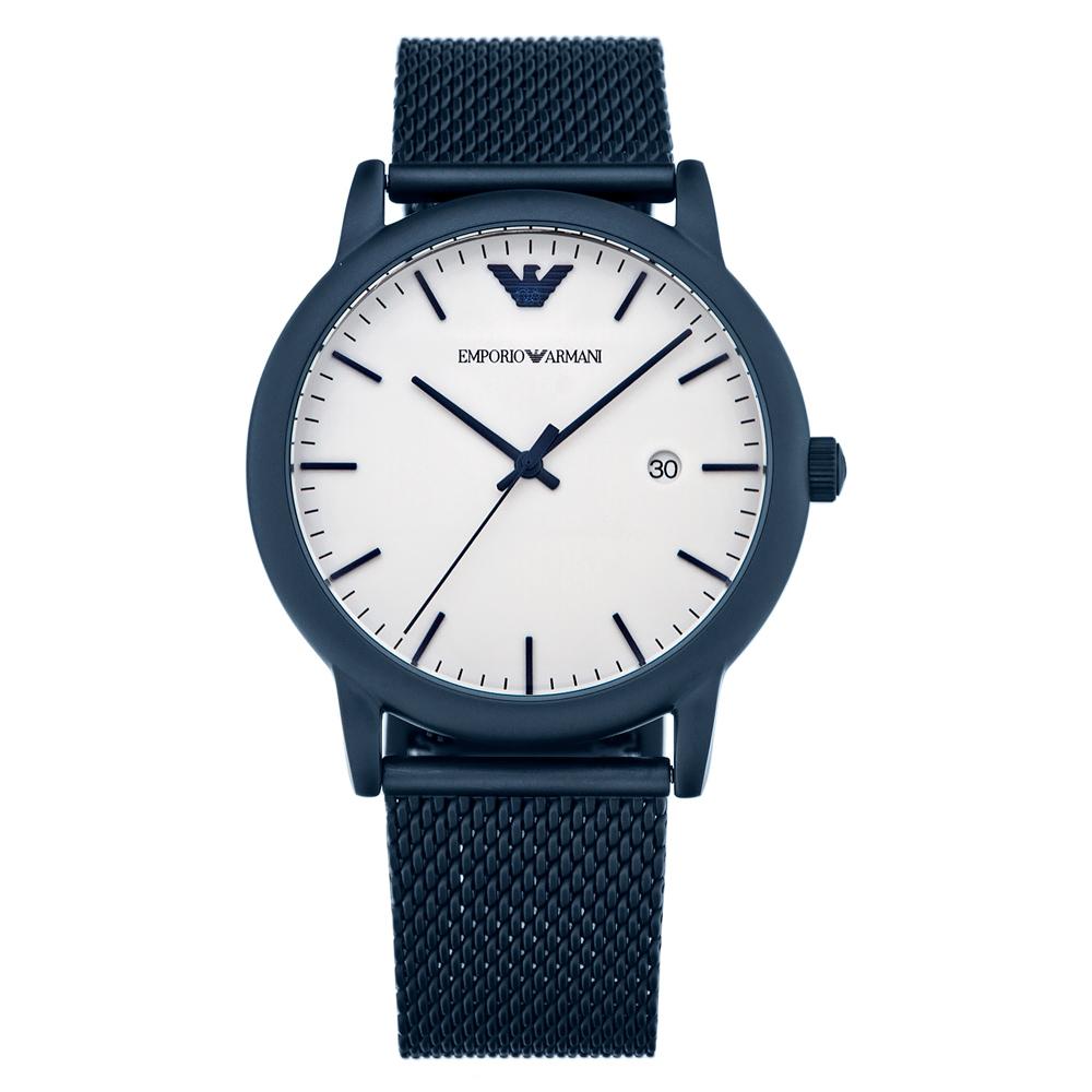 cfbbbcecf Pánské hodinky Armani (Emporio Armani) AR11025 - Glami.cz