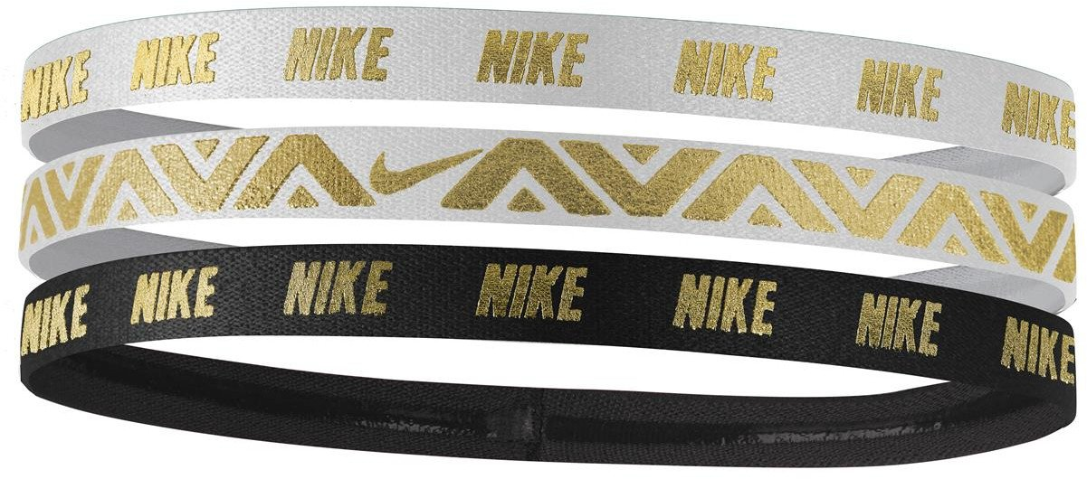 ... Nike METALLIC HAIRBANDS 3 PACK NJNG8912OS-912. -20%. Čelenka ... 486ede8b5a