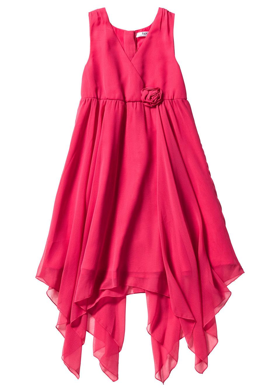 9169a87bd7cf Bonprix Šifónové šaty - Glami.sk