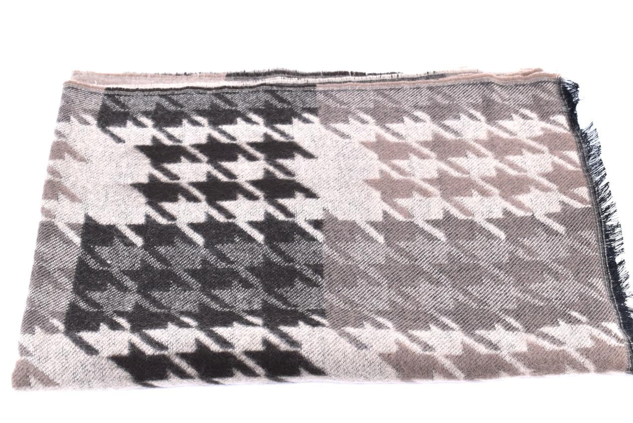 Dámská zimní šála Arteddy - béžová - Glami.cz e124e1933a