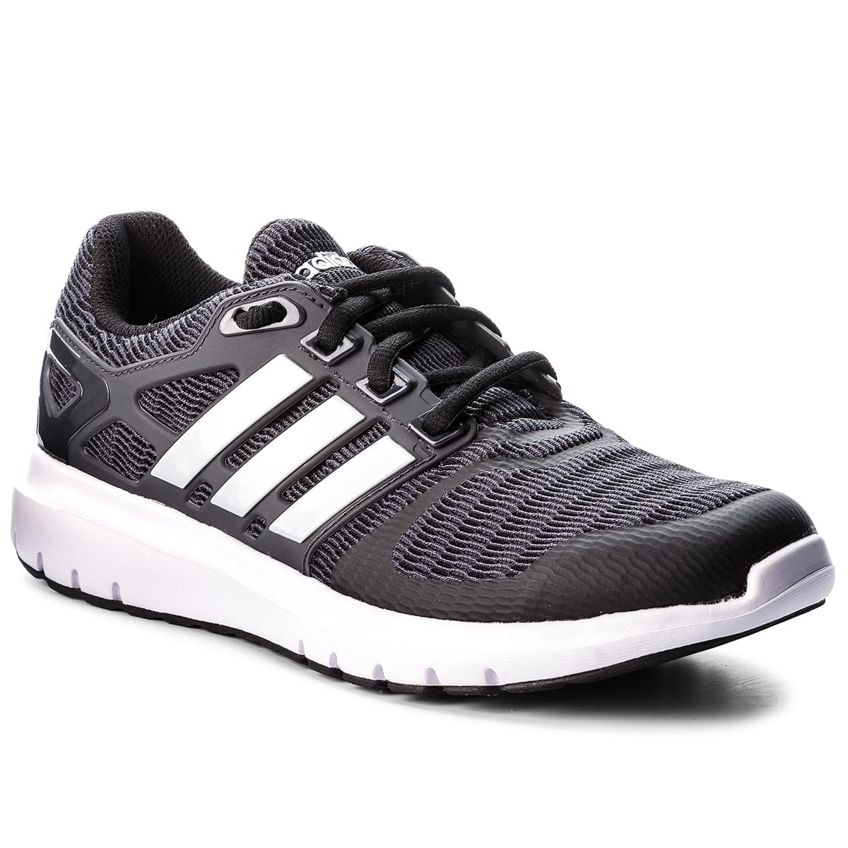 sneakers for cheap 06b10 a81cf Topánky adidas - Energy Cloud V B44846 CblackMsilveCarbon -