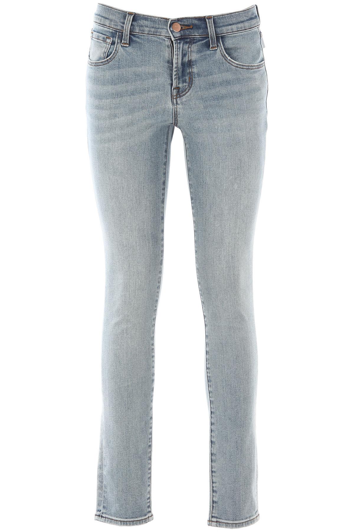 J Brand Jeans Džíny Ve výprodeji 99cdecf39b