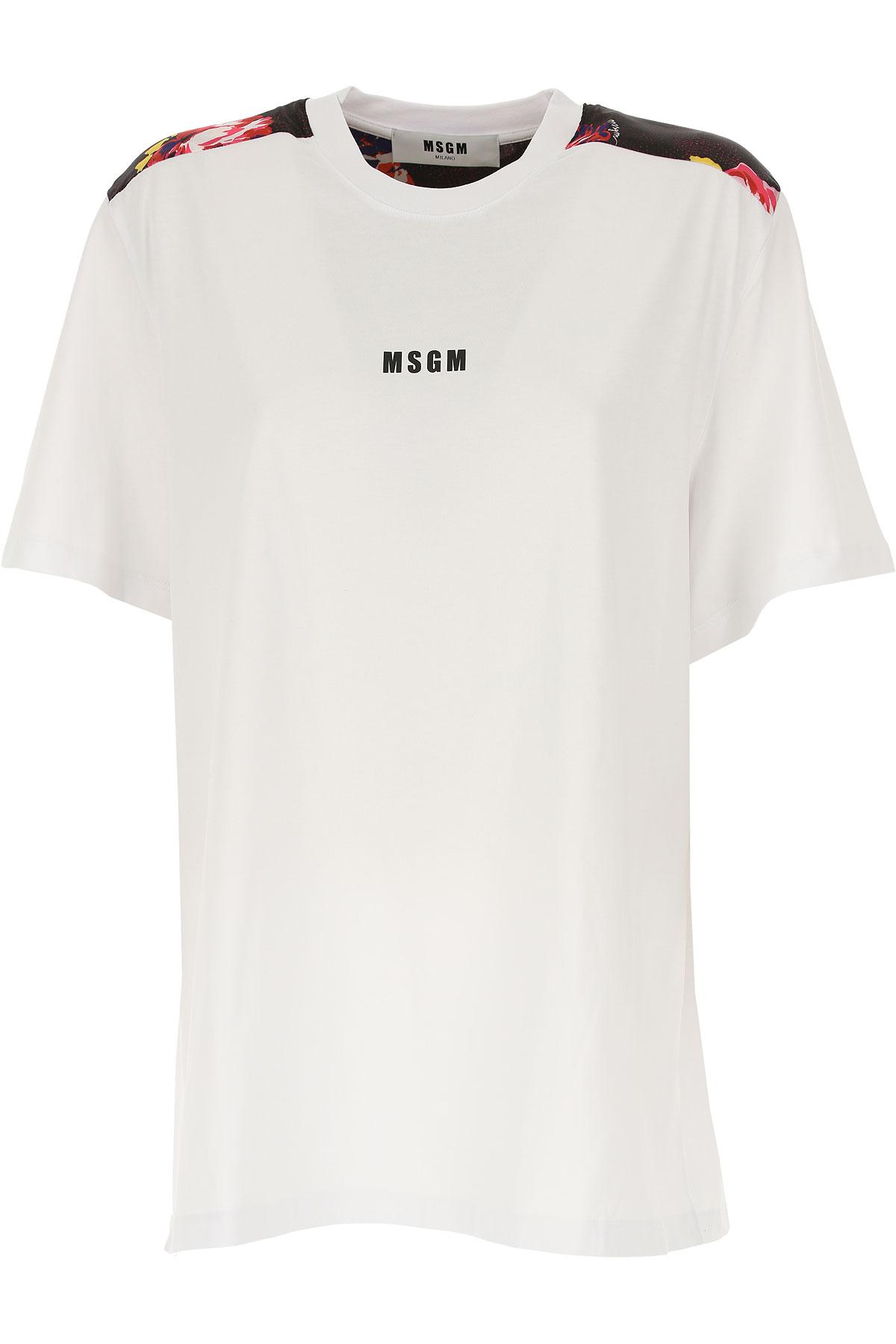 8c43e740befc MSGM Tričko pro ženy Ve výprodeji