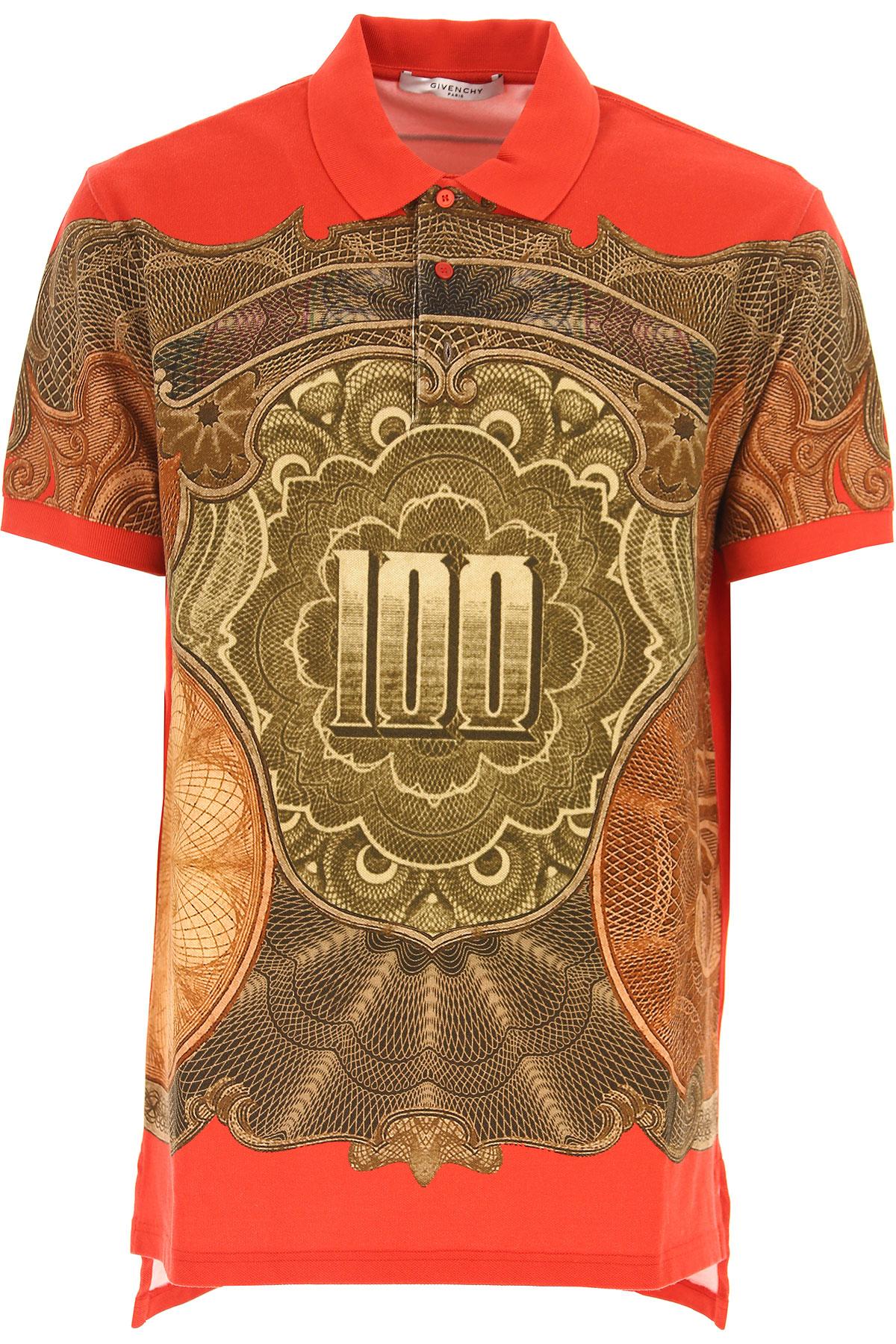 3b8d9e53a2 Givenchy Polo triko pro muže Ve výprodeji v Outletu