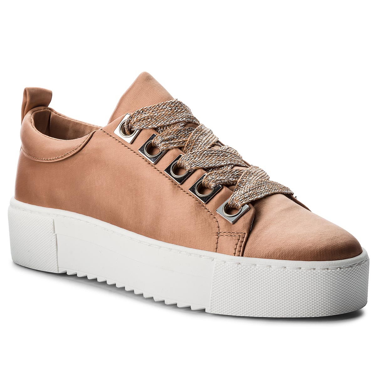 1bfa5372d85ab Sneakersy BRONX - 66121-A New Nude 2208 - Glami.sk