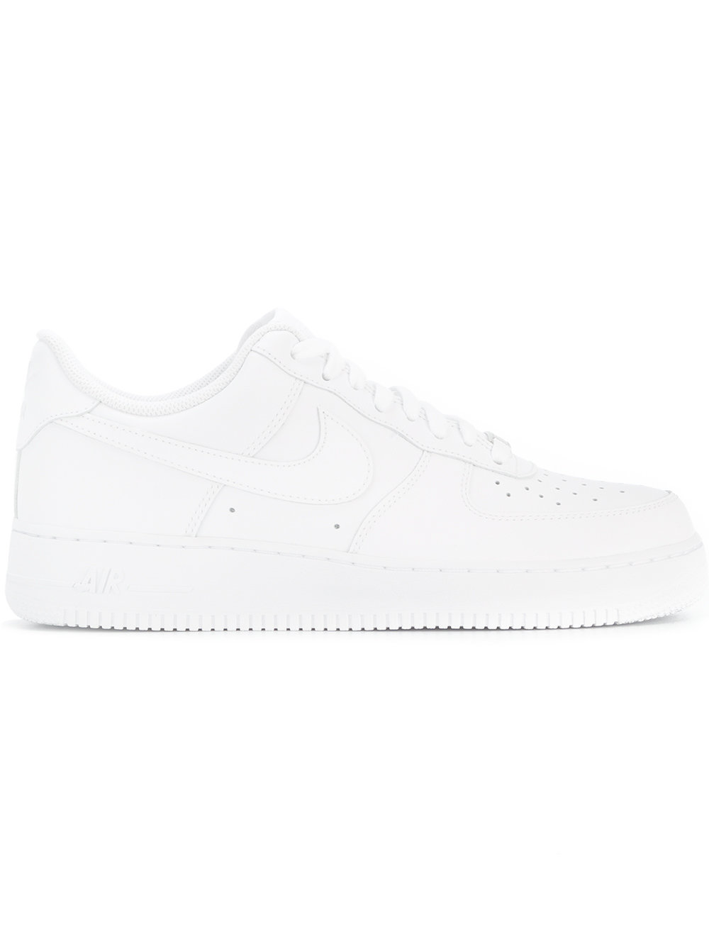 Nike  Air Force 1  07  sneakers - White - Glami.sk 2515bed60b3