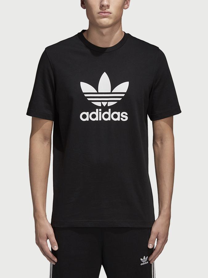 Tričko adidas Originals Trefoil T-Shirt. Nové Tričko adidas Originals  Trefoil ... 3c50b6249f0