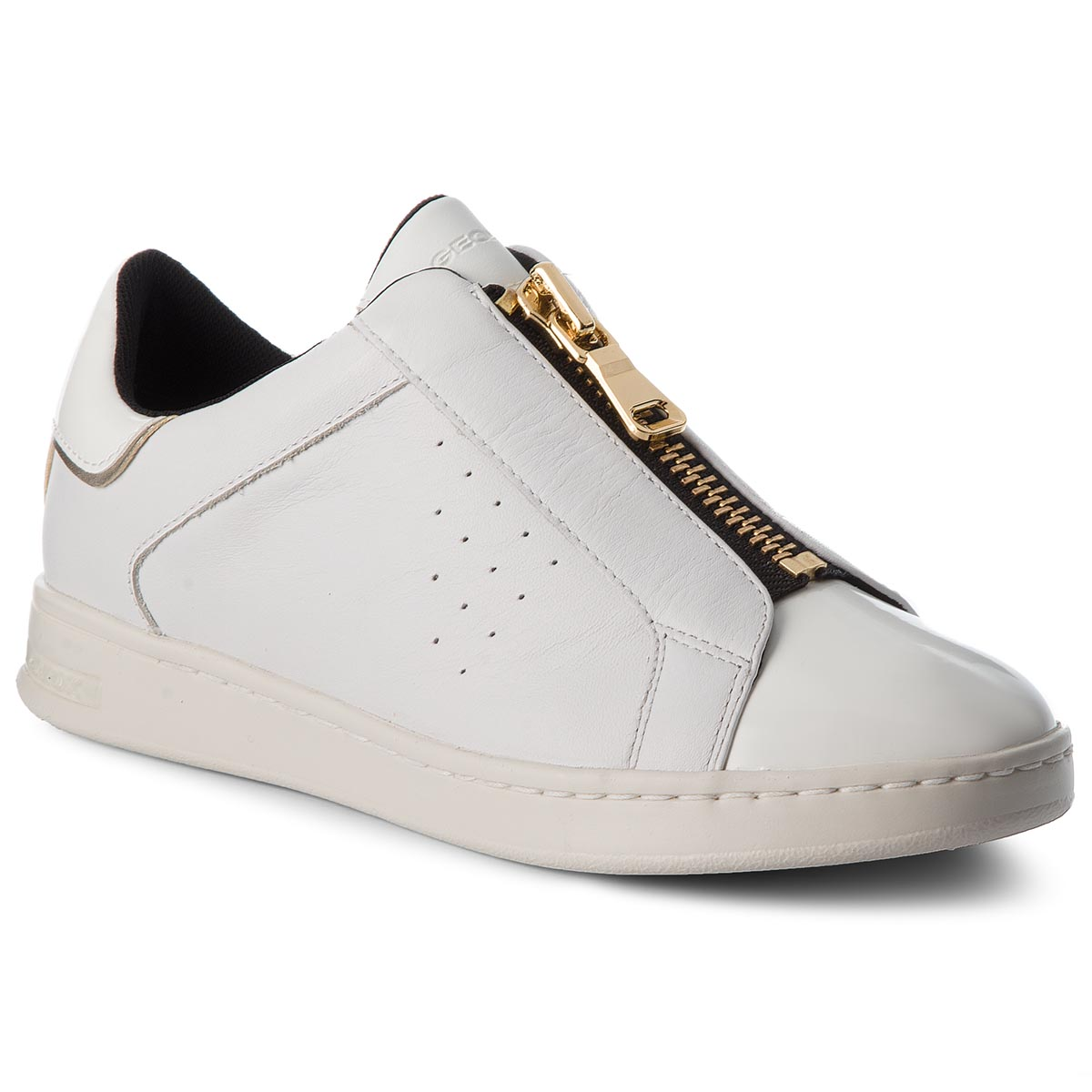 Sneakersy GEOX - D Jaysen A D841BA 08554 C1000 White - Glami.sk f679f9a121