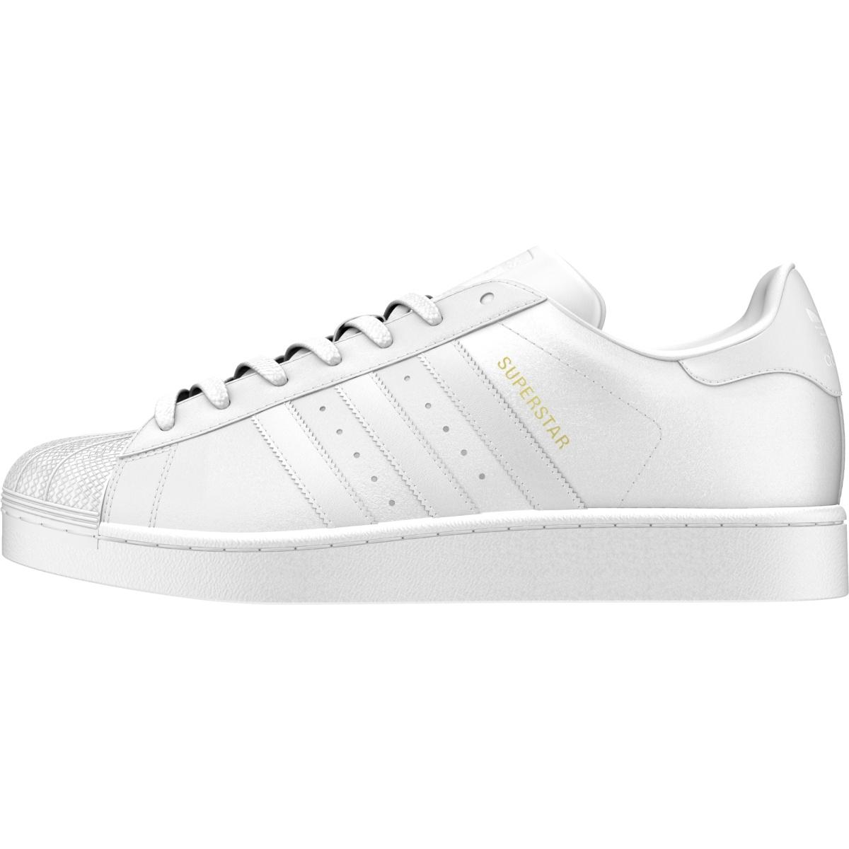 adidas Superstar biela 39
