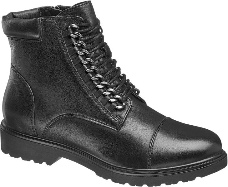 5th Avenue Zimná obuv so šnurovaním - Glami.sk dbb26c393e2