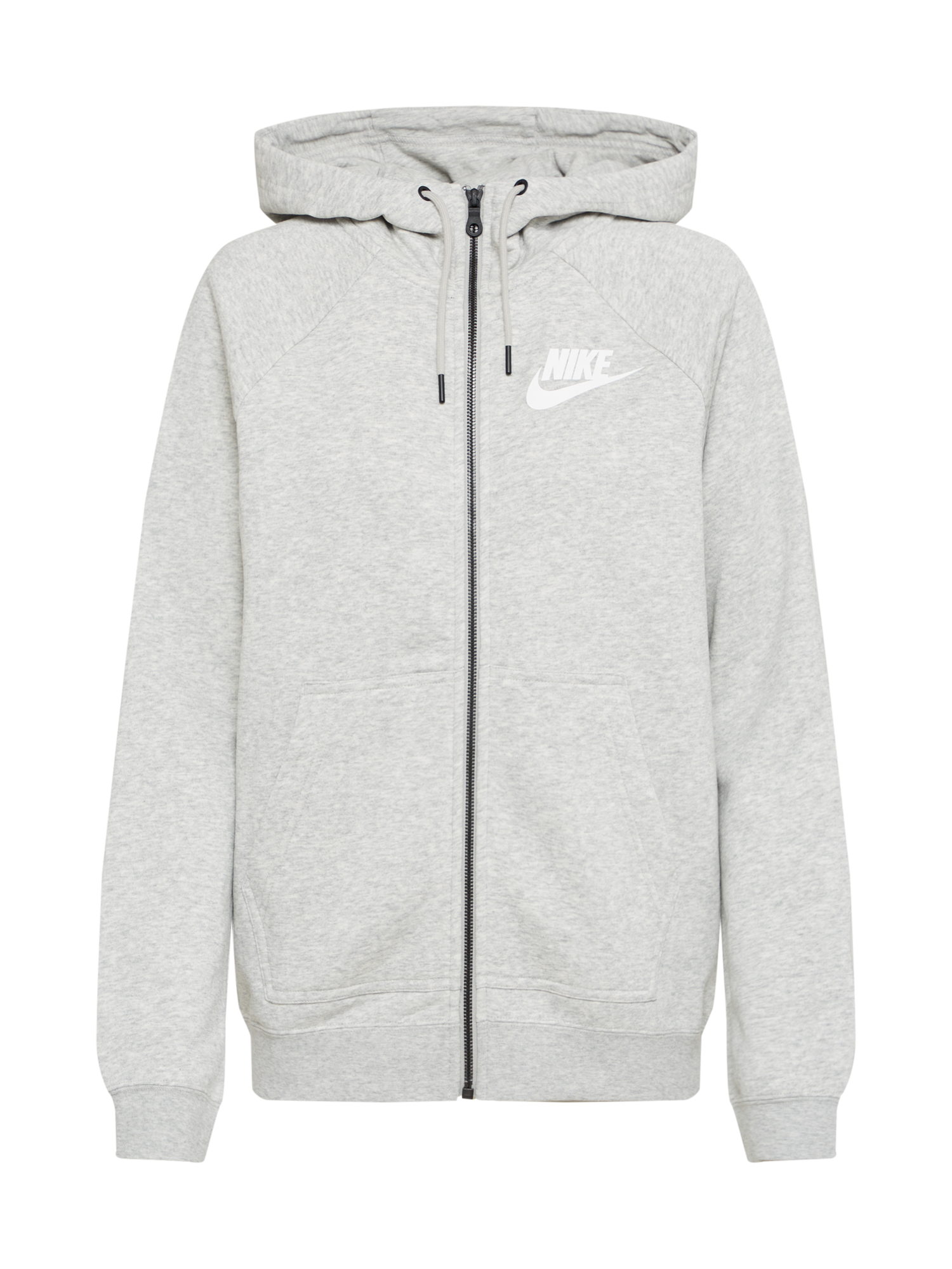 Nike Sportswear Mikina s kapucí šedá - Glami.cz bc8b1f9032a