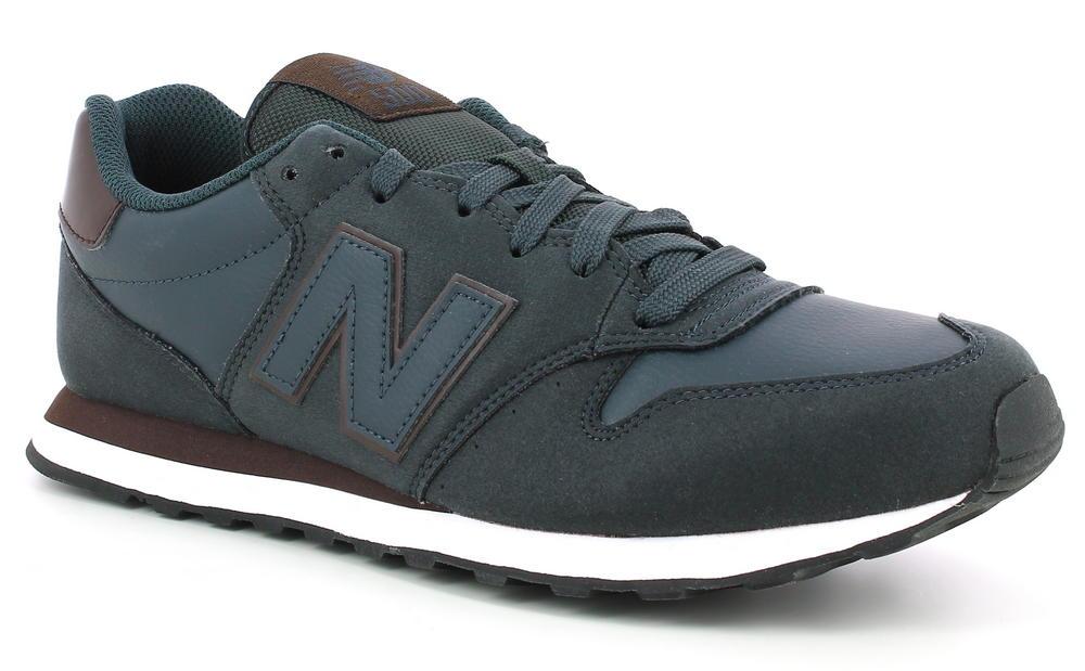 Pantofi sport bărbăteşti New Balance GM500NVB lifestyle - Glami.ro 281e03dee8