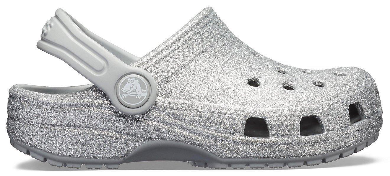 Crocs Classic Glitter Clog - Glami.cz 996ba0bb02