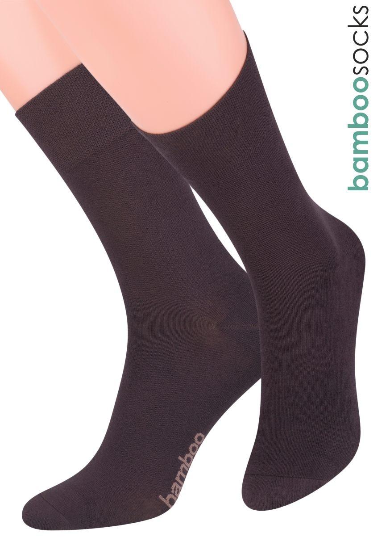 Dámské klasické ponožky z bambusového vlákna 086 STEVEN - Glami.cz bf086bb088