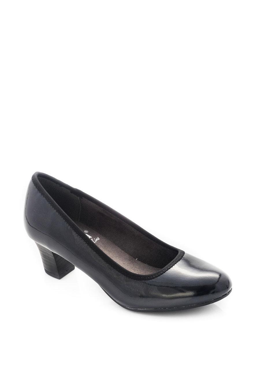 Jana Soft Line női Magassarkú cipő - Glami.hu d414cae532