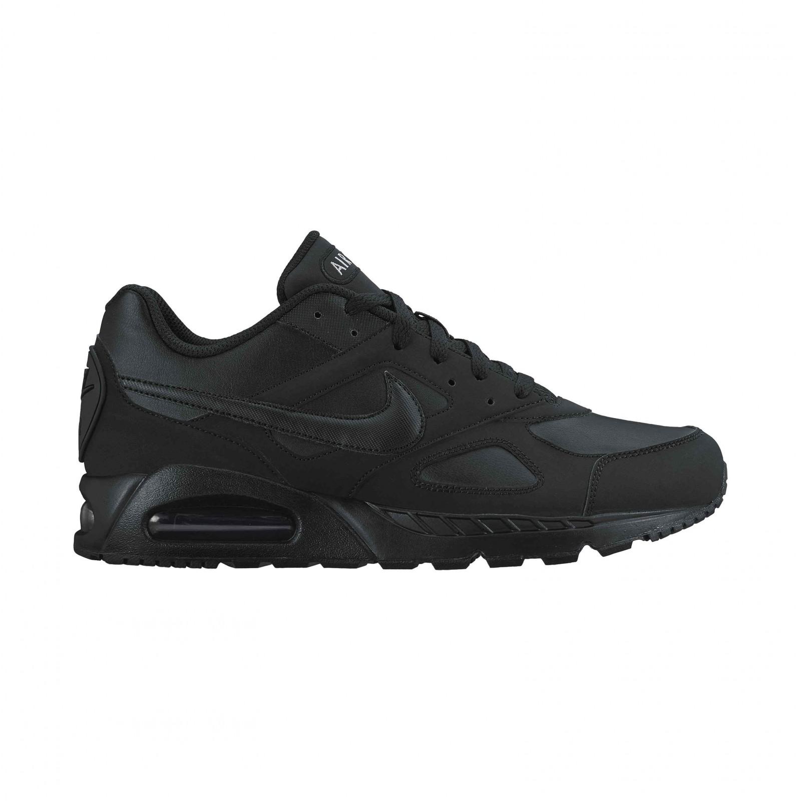 Pánské Tenisky Nike AIR MAX IVO LTR BLACK BLACK-BLACK-BLACK - Glami.sk 628775c73ac