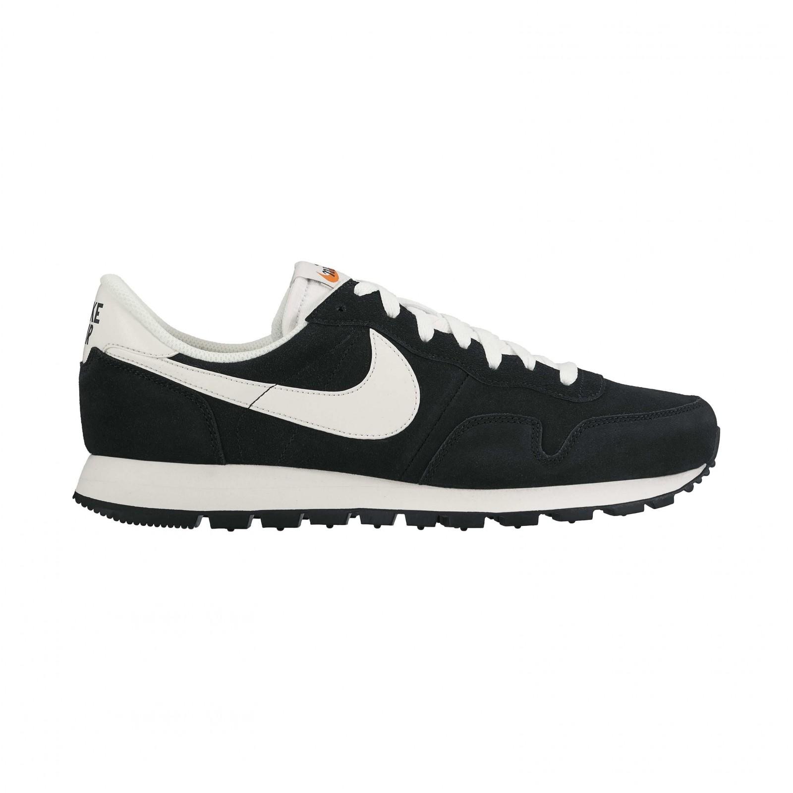 237b7e394f057 Pánské Tenisky Nike AIR PEGASUS 83 LTR BLACK/SUMMIT WHITE-SAIL ...