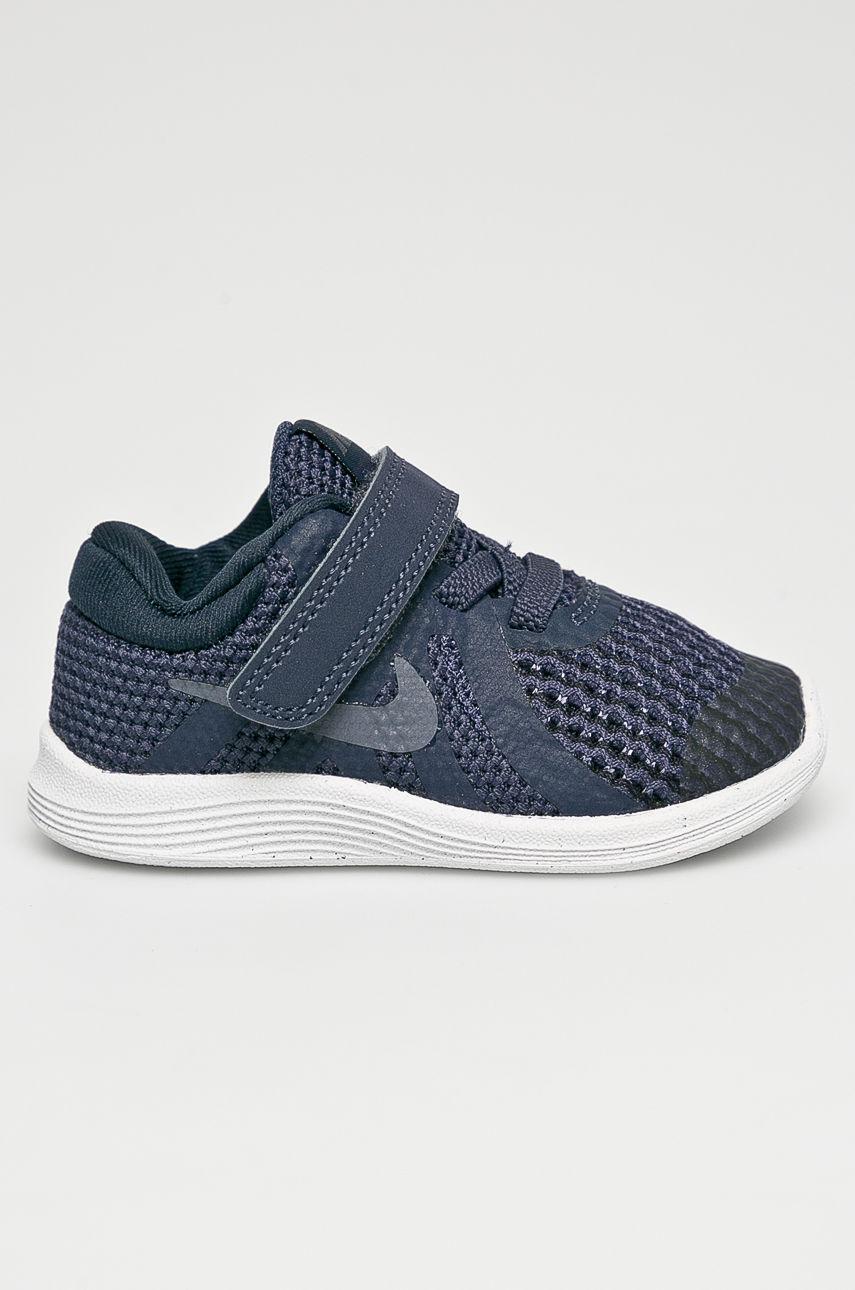 Nike Kids - Dětské boty Nike Revolution 4 - Glami.cz 1067e087ec