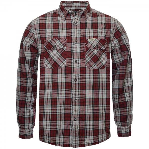 Bushman Košile ANCASTER 0ffbe9da62