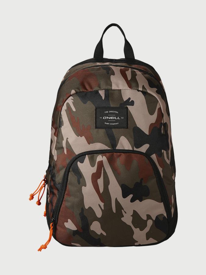 d24fd84ed5 Batoh O´Neill BM Wedge Backpack - Glami.cz