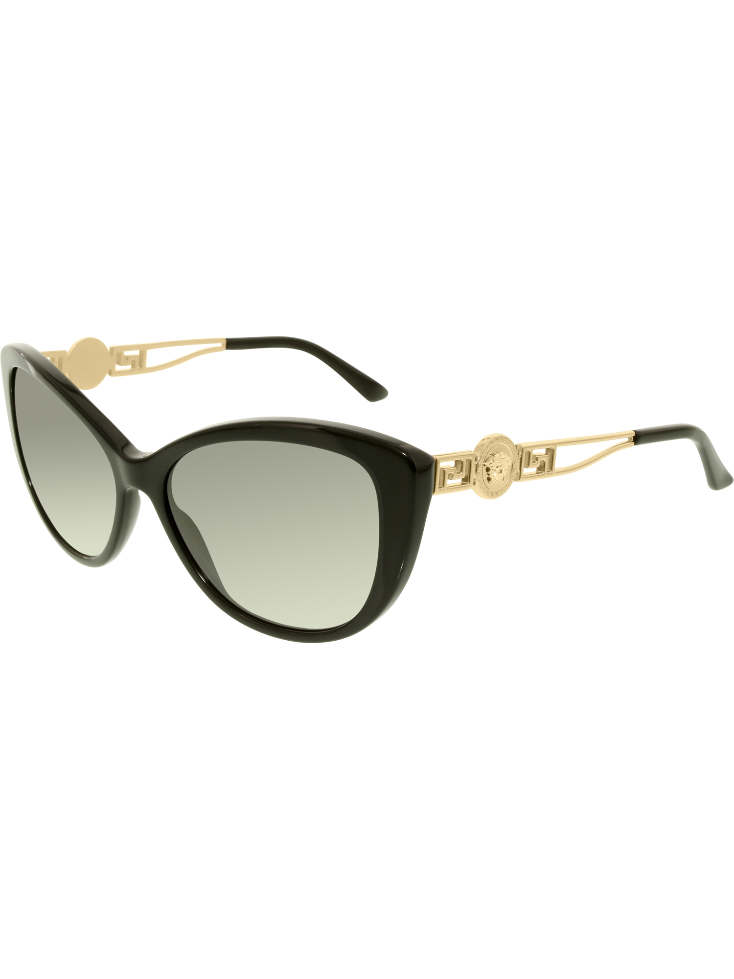 Versace Női Napszemüveg VE4295-GB1 11-57 Black Cat Eye - Glami.hu 89f5f1afe5