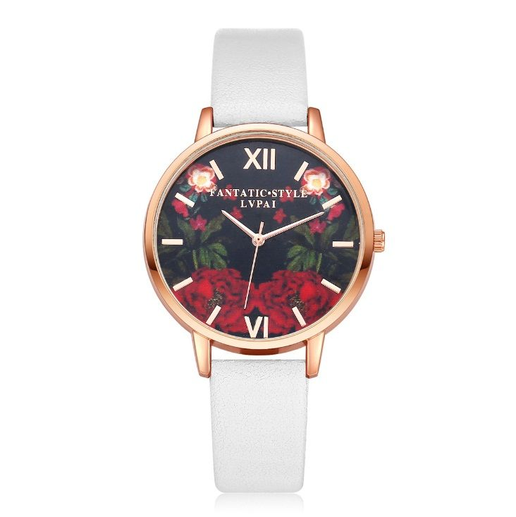 Shim Watch Dámské florální hodinky Fantastic Style - Glami.cz 8779ed9b56