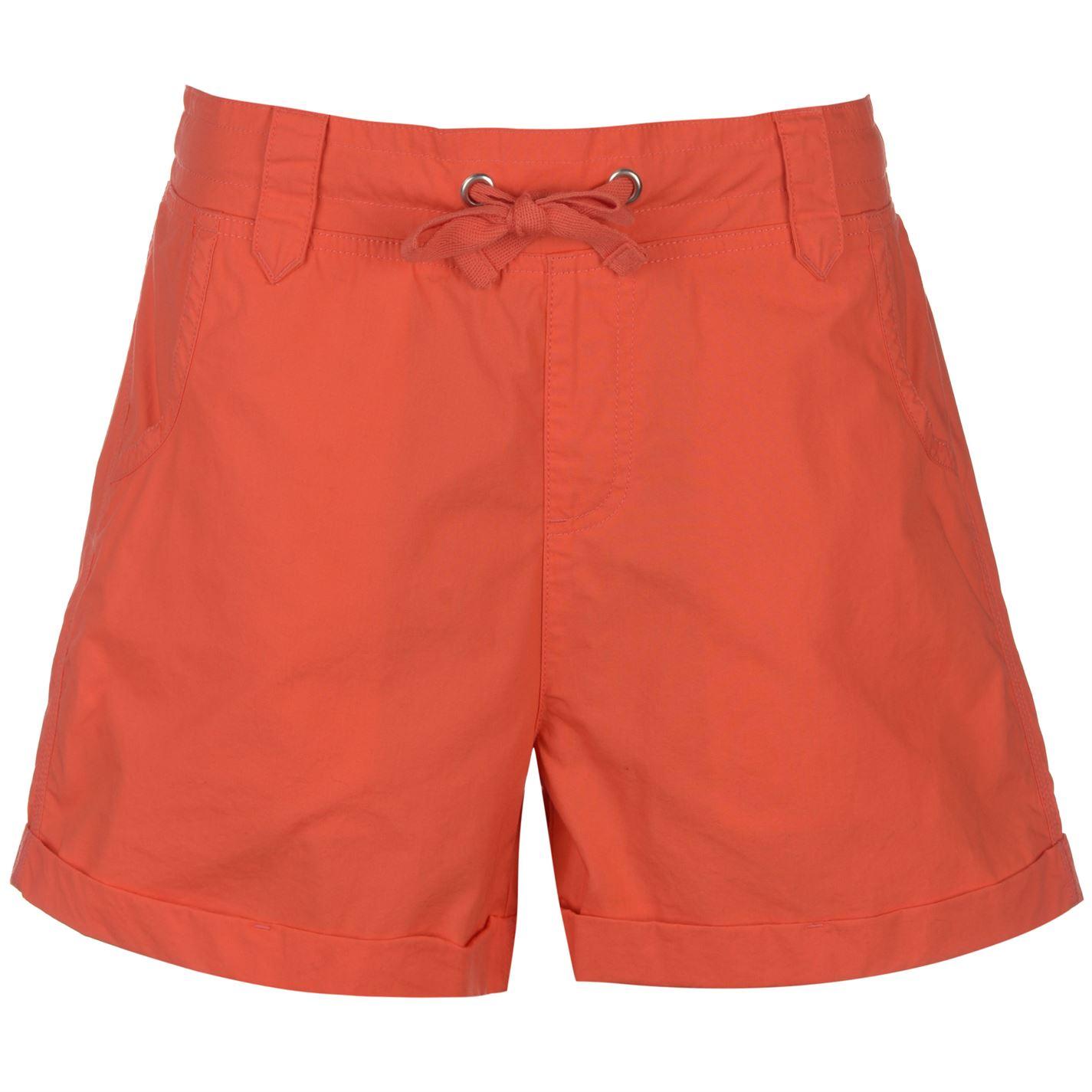 Šortky Full Circle Poplin Shorts Ladies - Glami.sk 099a7887afa