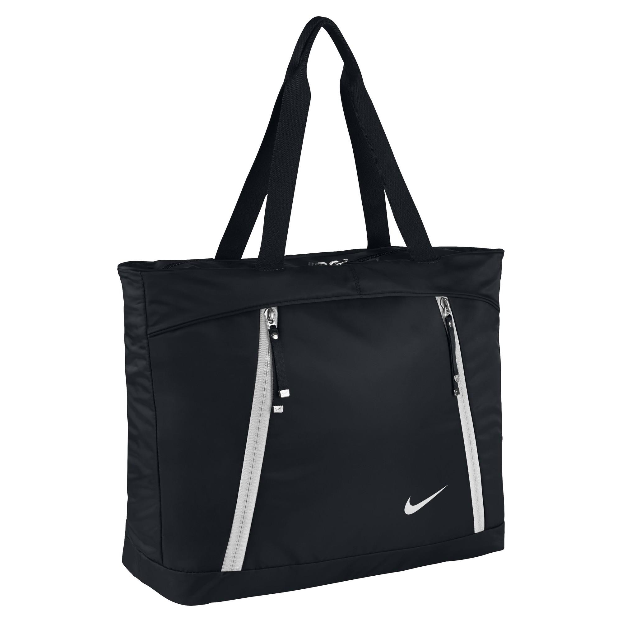 421cdac4ee Nike Taška Aura Print Club Training Tote BA5204010 - Glami.cz