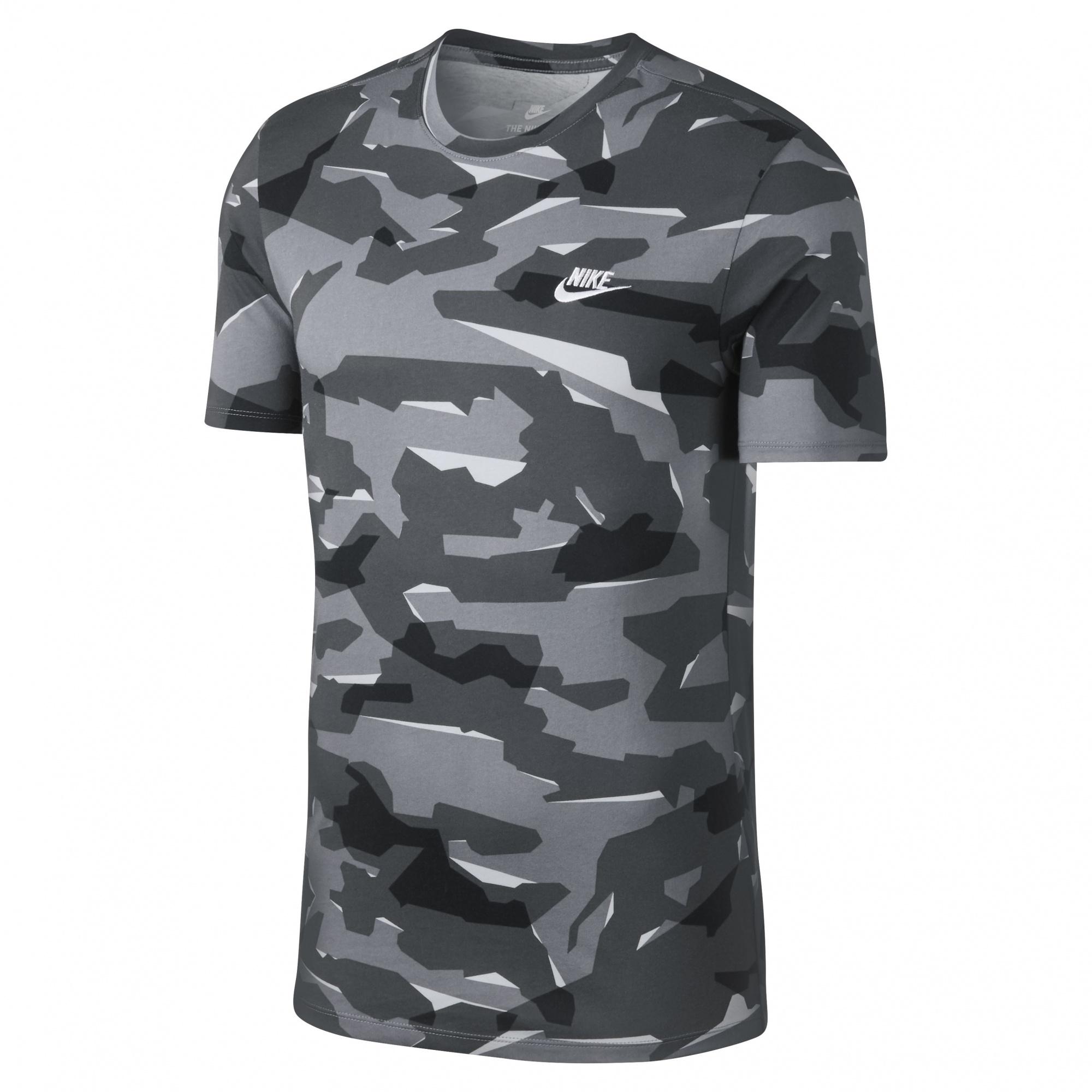 f68b1de2c180 Nike Tričko Sportswear AJ6631012 - Glami.cz