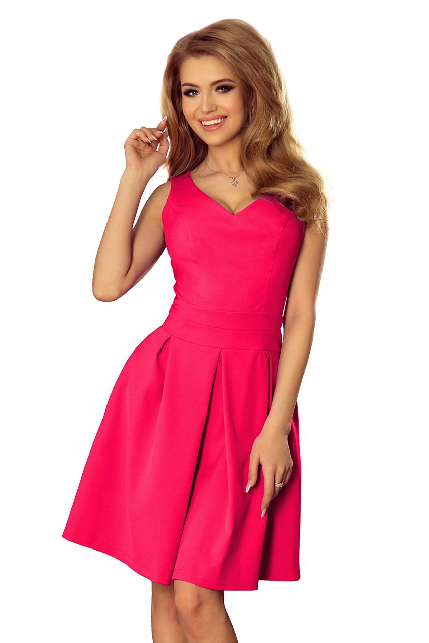 1f548033a2d1 Šaty dámske Numoco 160 6 pink - Glami.sk