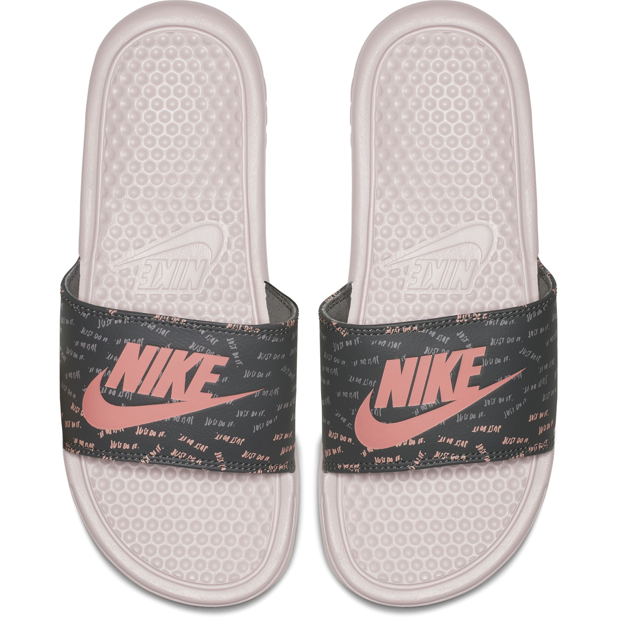 582eb3f924 Nike Pantofle Benassi Just Do It 618919605 - Glami.cz