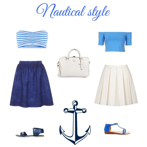Námořní styl