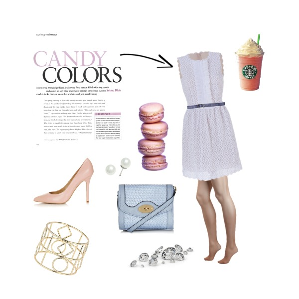 Candy Colors style