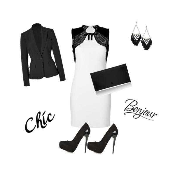 Black 'n' White