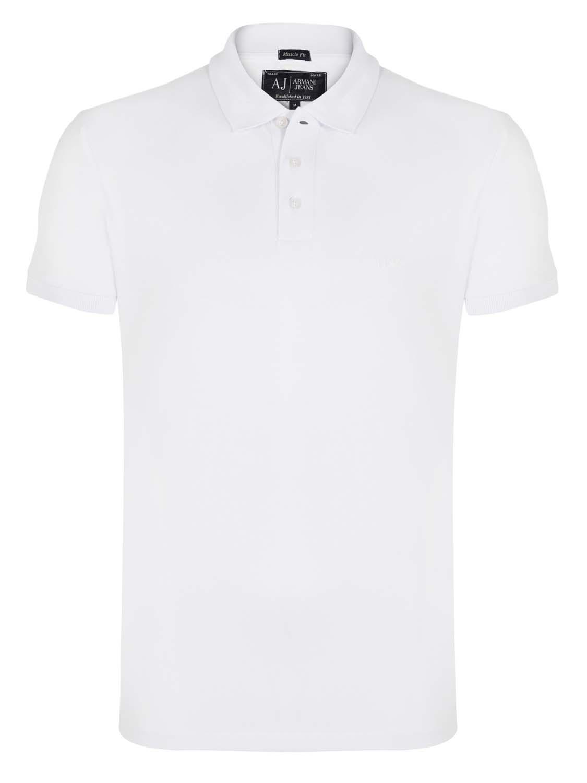 ... elegantní polokošile od Armani Jeans. -18%. Bílá ... 71aaef79c7