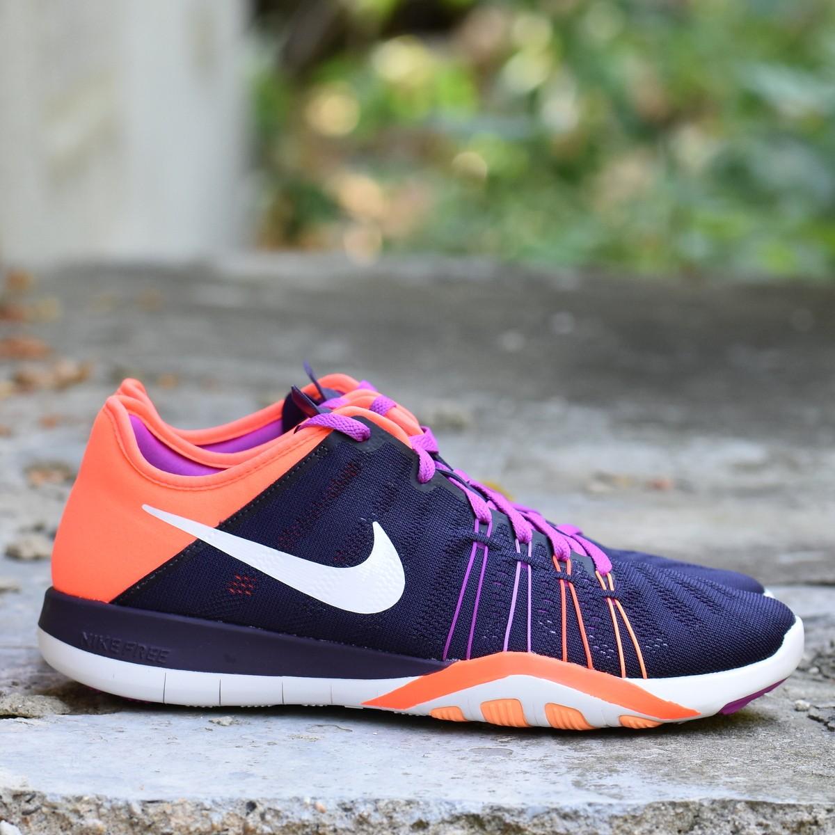 1acdca3a3708b Nike WMNS FREE TR 6 Dámské boty 833413-500 - Glami.cz