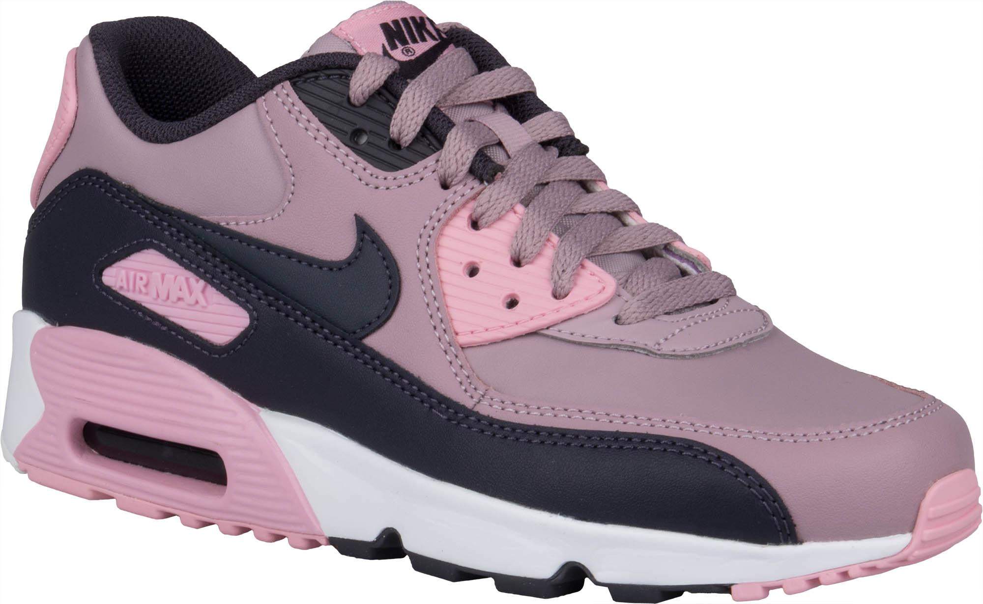 66478f6a7eb Nike AIR MAX 90 LEATHER - Glami.cz