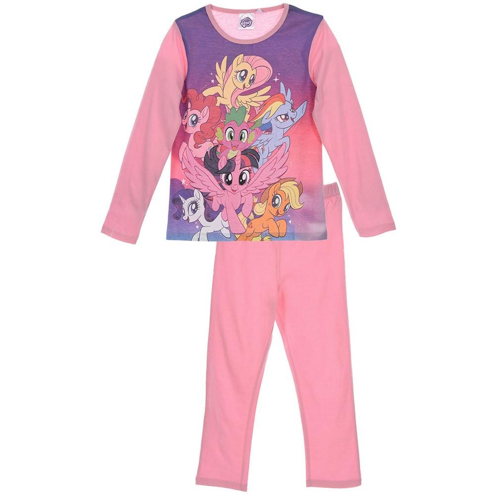 b37f1457c5 Egyéb márka My little pony rózsaszín pizsama - Glami.hu