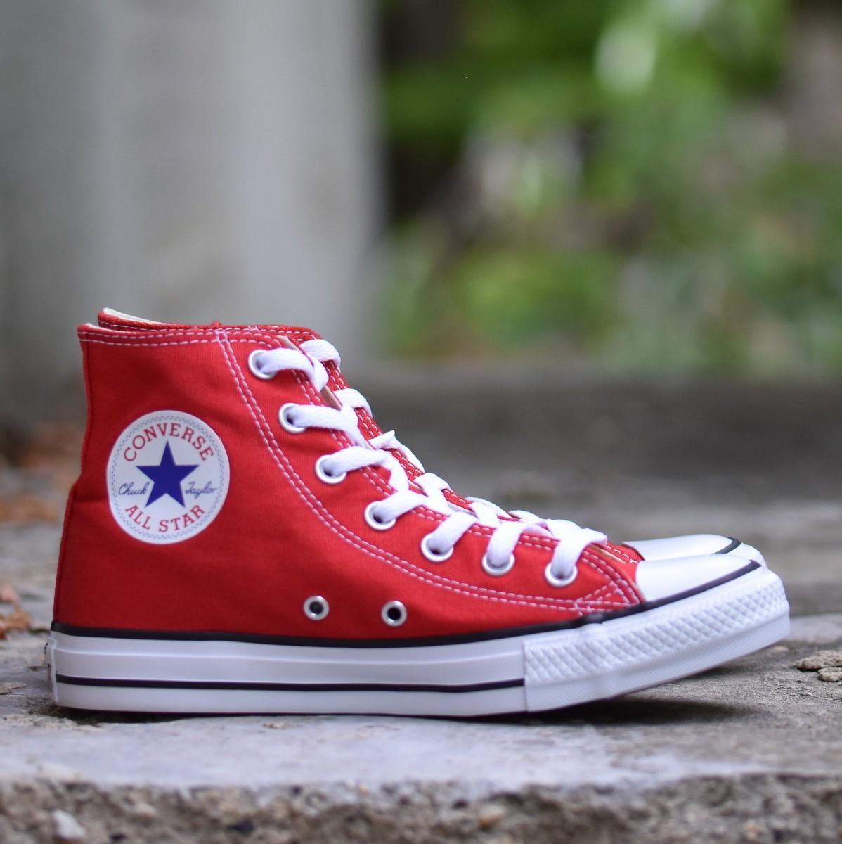 converse Chuck Taylor All Star Unisex boty M9621 - Glami.cz 83ec33d0b4