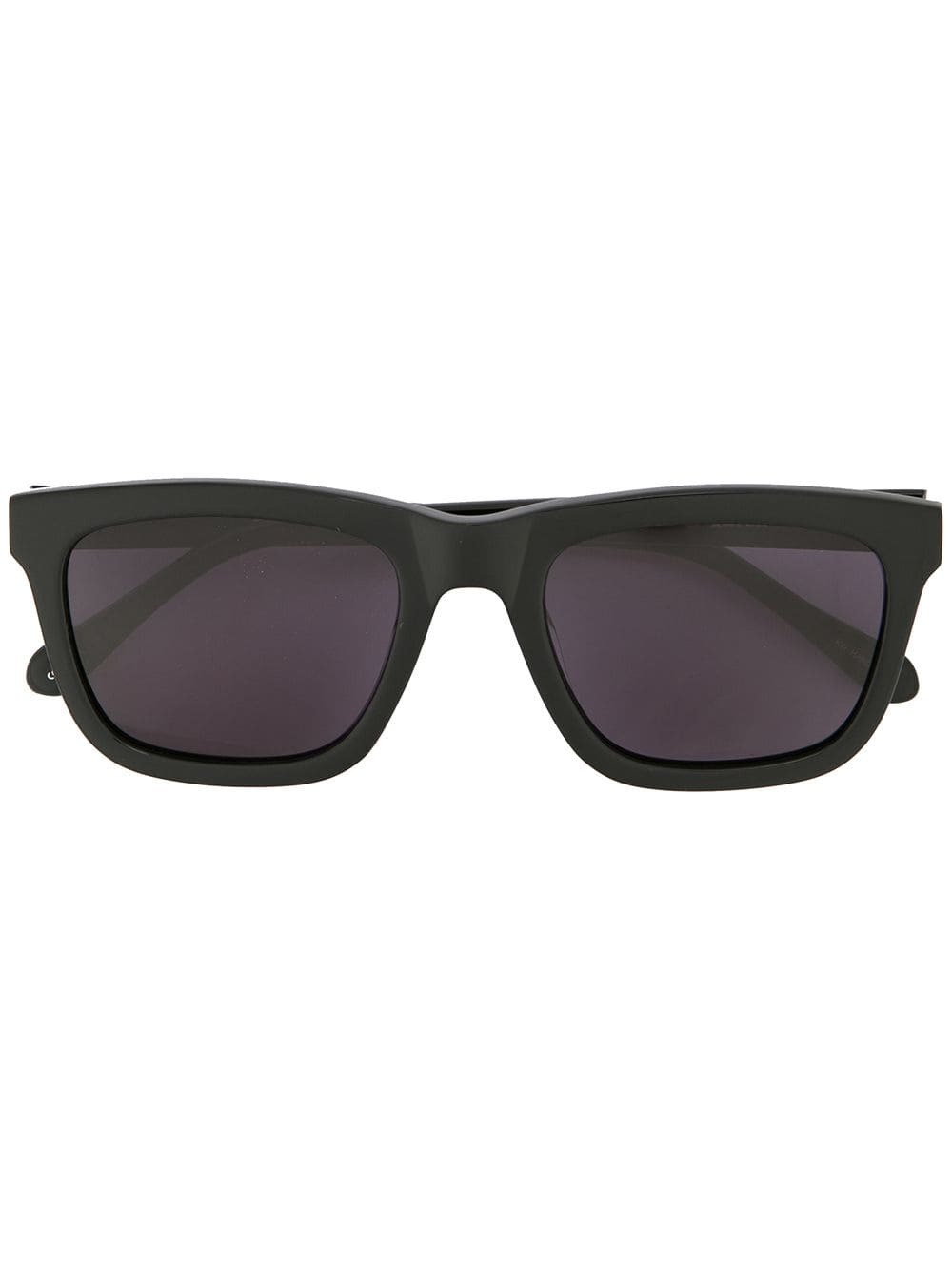 Karen Walker Deep Freeze sunglasses - Black - Glami.hu fe464c587e