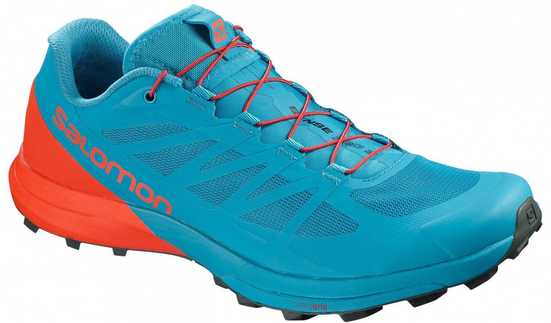 36ac4767169 Trailové boty Salomon SENSE PRO 3 l40476000 - Glami.cz