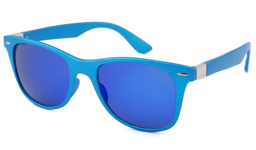 016460bcf Hipsters Slnečné okuliare Premium Blue polarizačné - Glami.sk