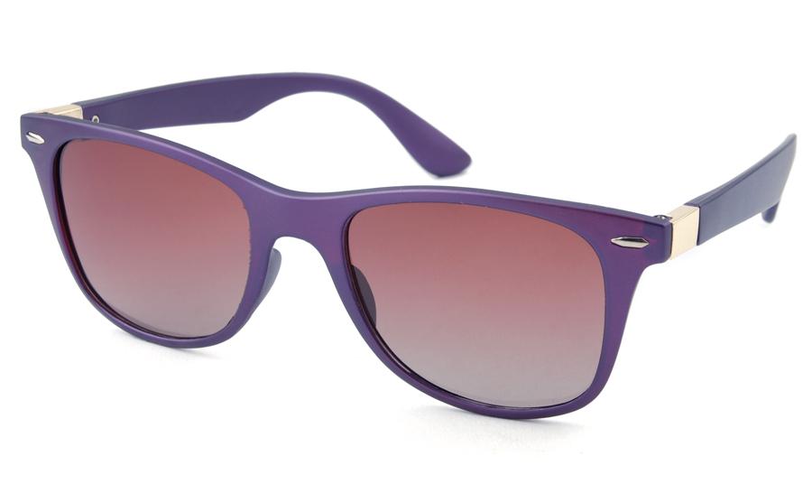 a538b1221 Hipsters Slnečné okuliare Premium Purple polarizačné - Glami.sk