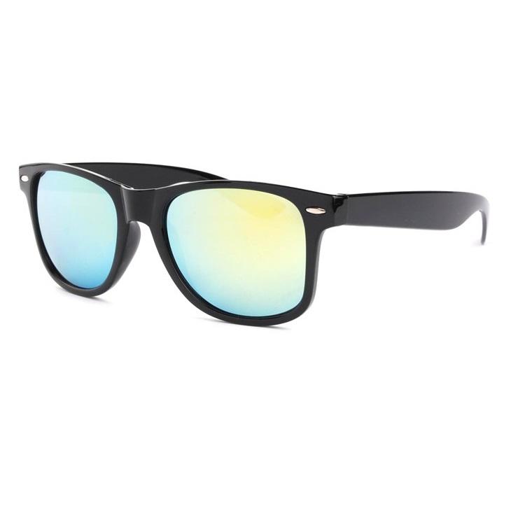 a3bf00e27 Hipsters Slnečné okuliare Wayfarer Classic Green - Glami.sk